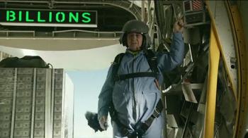 H&R Block TV Spot, 'Get Your Billions Back, America: Air Drop' - Thumbnail 4
