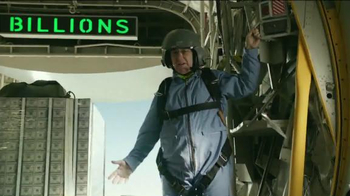 H&R Block TV Spot, 'Get Your Billions Back, America: Air Drop' - Thumbnail 5