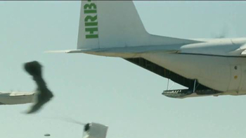 H&R Block TV Spot, 'Get Your Billions Back, America: Air Drop' - Thumbnail 6