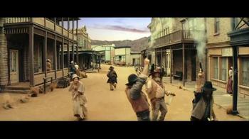 Kia Optima TV Spot, 'Showdown' Featuring Blake Griffin - Thumbnail 1