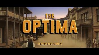 Kia Optima TV Spot, 'Showdown' Featuring Blake Griffin - Thumbnail 10