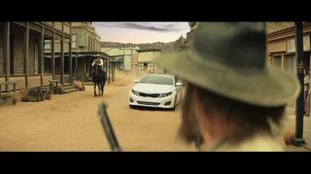Kia Optima TV Spot, 'Showdown' Featuring Blake Griffin - Thumbnail 2