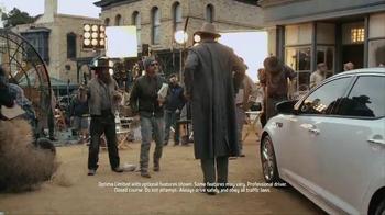 Kia Optima TV Spot, 'Showdown' Featuring Blake Griffin - Thumbnail 4