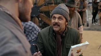 Kia Optima TV Spot, 'Showdown' Featuring Blake Griffin - Thumbnail 7