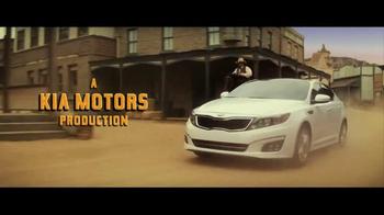 Kia Optima TV Spot, 'Showdown' Featuring Blake Griffin - Thumbnail 9