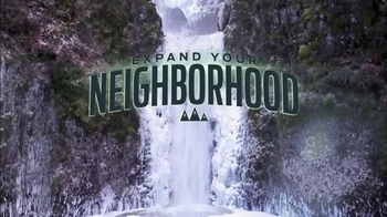 Ford Fusion & Escape TV Spot, 'Expand Your Neighborhood' - Thumbnail 1
