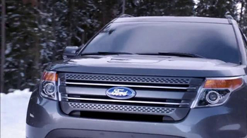 Ford Fusion & Escape TV Spot, 'Expand Your Neighborhood' - Thumbnail 2