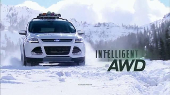 Ford Fusion & Escape TV Spot, 'Expand Your Neighborhood' - Thumbnail 3
