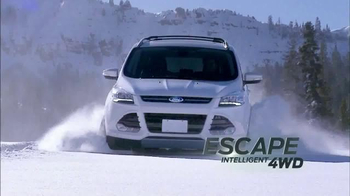 Ford Fusion & Escape TV Spot, 'Expand Your Neighborhood' - Thumbnail 6