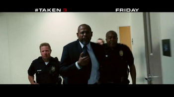 Taken 3 - Alternate Trailer 20