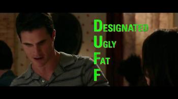 The DUFF - Alternate Trailer 2