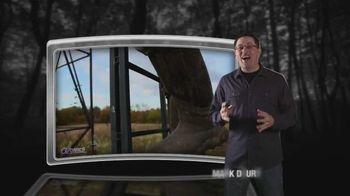 Ozonics Hunting TV Spot, 'Ah-Ha Moment: Mark'
