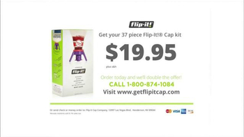 Flip-It! TV Spot, 'Get Every Drop you Pay for' - Thumbnail 10