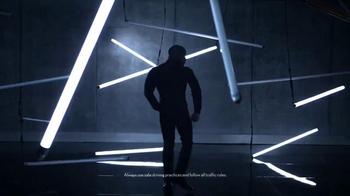 Lexus NX Super Bowl 2015 TV Spot, 'Make Some Noise' - Thumbnail 3