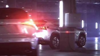 Lexus NX Super Bowl 2015 TV Spot, 'Make Some Noise' - Thumbnail 5