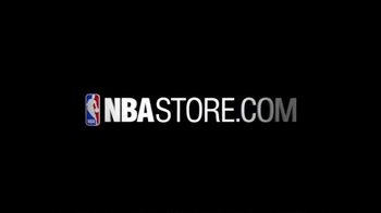 NBA Store TV Spot, 'Gear Up Wherever you Go' - Thumbnail 8