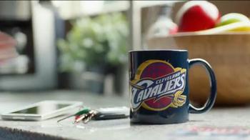 NBA Store TV Spot, 'Gear Up Wherever you Go' - Thumbnail 6