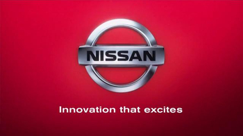 Nissan 2015 Event TV Spot, 'Roll in a New Nissan' - Thumbnail 9