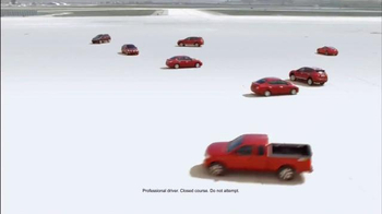 Nissan 2015 Event TV Spot, 'Roll in a New Nissan' - Thumbnail 3