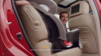 Nissan 2015 Event TV Spot, 'Roll in a New Nissan' - Thumbnail 6