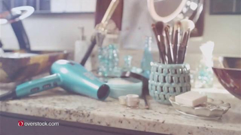 Overstock.com TV Spot, 'Beauty Products' - Thumbnail 6