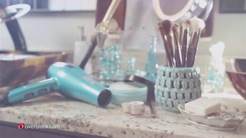 Overstock.com TV Spot, 'Beauty Products' - 149 commercial airings
