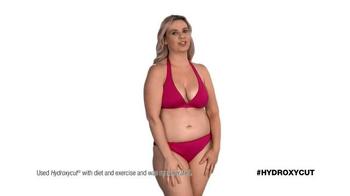 Hydroxy Cut TV Spot, 'Success Stories: Sarena' - Thumbnail 2