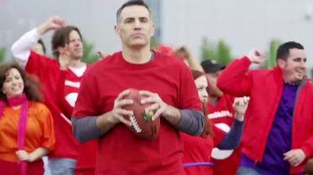 Skittles TV Spot, 'Super Bowl Tailgate with Kurt Warner'