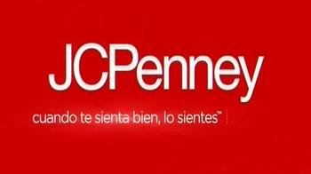 JCPenney Venta del Súper Sábado TV Spot, 'Toallas y Ropa' [Spanish] - Thumbnail 8