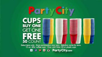 Party City TV Spot, 'The Ultimate Fan' - Thumbnail 10