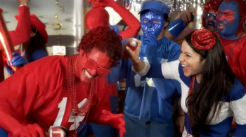 Party City TV Spot, 'The Ultimate Fan' - Thumbnail 3