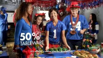 Party City TV Spot, 'The Ultimate Fan' - Thumbnail 5