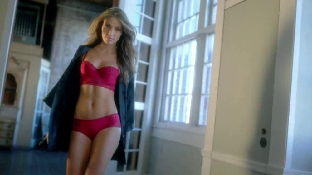 AdoreMe.com TV Commercial, 'The New Face of Lingerie'