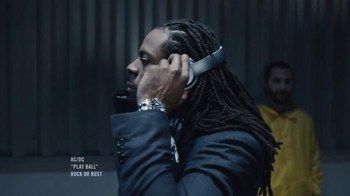 Beats Studio Wireless TV Spot, 'Richard Sherman: Hear What You Want' - 174 commercial airings