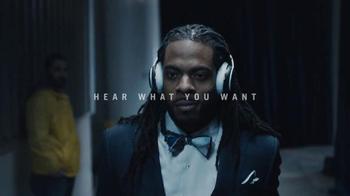 Beats Studio Wireless TV Spot, 'Richard Sherman: Hear What You Want' - Thumbnail 6