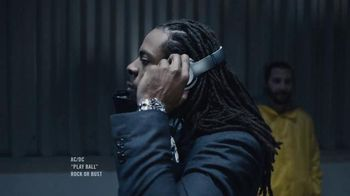 Beats Studio Wireless TV Spot, 'Richard Sherman: Hear What You Want' - 174 commercial airings