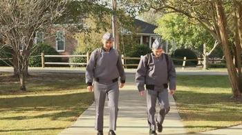 Camden Military Academy TV Spot, 'Make a Change' - Thumbnail 2