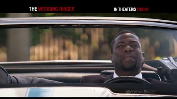 The Wedding Ringer - Alternate Trailer 20