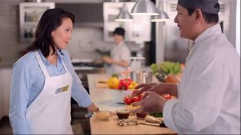 Subway Grilled Chicken Premium Cut Strips TV Spot, 'Best Chicken Yet'