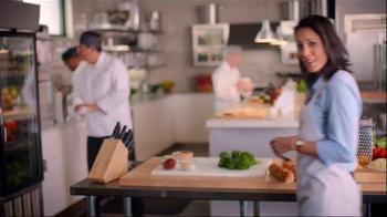 Subway Grilled Chicken Premium Cut Strips TV Spot, 'Best Chicken Yet' - Thumbnail 1