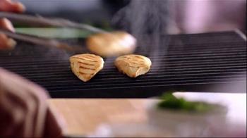 Subway Grilled Chicken Premium Cut Strips TV Spot, 'Best Chicken Yet' - Thumbnail 2