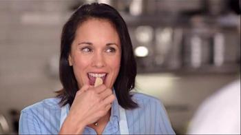 Subway Grilled Chicken Premium Cut Strips TV Spot, 'Best Chicken Yet' - Thumbnail 6