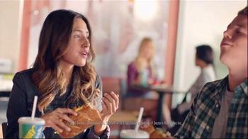 Subway Grilled Chicken Premium Cut Strips TV Spot, 'Best Chicken Yet' - Thumbnail 8