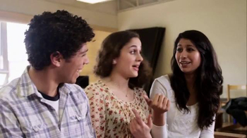 University of Connecticut TV Spot, 'Live Your Dream... On Stage' - Thumbnail 4