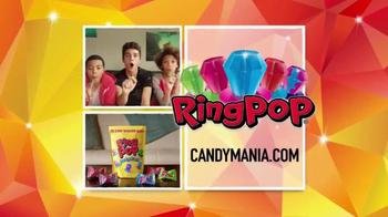Ring Pop TV Spot, 'How to Rock a Ring Pop' - Thumbnail 4