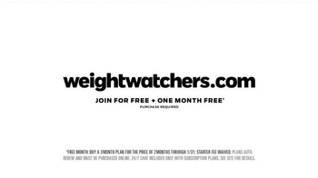 Weight Watchers TV Spot, 'Chat with a Coach' - Thumbnail 10