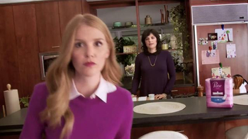 Poise TV Spot, 'Recycle Your Period Pad' - Thumbnail 1