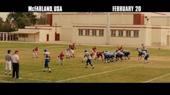 McFarland, USA - Thumbnail 1