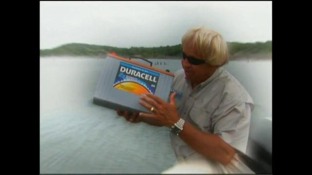 Duracell Marine Battery >> Duracell Marine Batteries Tv Commercial Video