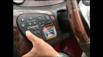 DURACELL Marine Batteries TV Spot - Thumbnail 4
